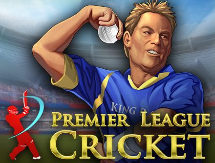 Play Premier League Cricket slot game Indi Slots