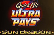 Play QHUP Sun Dragon Slots game Bally
