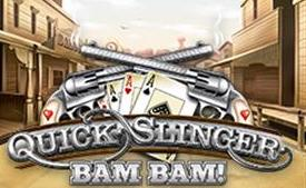 Play Quick Slinger Bam Bam Slots game Oryx