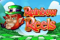 Rainbow Reels Slots game Casumo