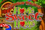 Play Rainbow Riches Home Sweet Home Slots game WMS