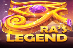 Ras Legend Red Tiger Slots