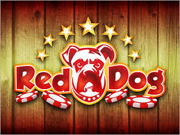 Red Dog  Table Game