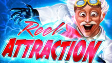 Play Reel Attraction Slots game Novomatic
