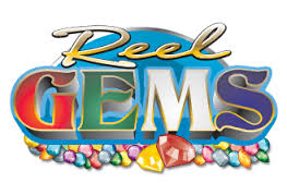 Play Reel Gems Slots game Microgaming