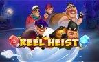 Reel Heist free Slots game
