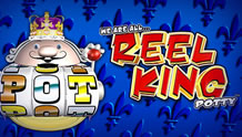 Play Reel King Potty Slots game Novomatic