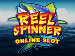 Play Reel Spinner Slots game Casumo