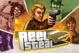 Reel Steal Slots game Casumo