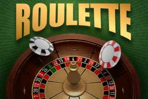 Relax Roulette  Table Game