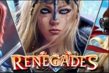 Renegades Slots game Nextgen