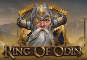 Play Ring of Odin Slots game Play n Go