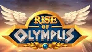 Rise of Olympus Slots game Play n Go
