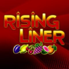Play Rising Liner slot game Merkur