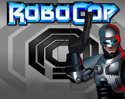 Robocop Slots game Playtech