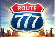 Play Route 777 Slots game Elk Studios