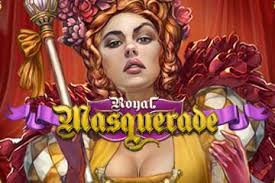 Play Royal Masquerade Slots game Casumo