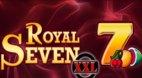 Royal Seven XXL  Slots