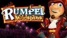 Rumpel Wild Slots game Novomatic
