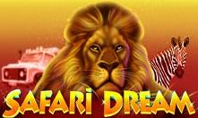 Play Safari Dream Slots game Cayetano Gaming