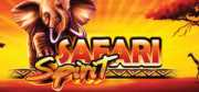 Play Safari Spirit Slots game Ainsworth