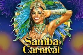 Samba Carnival Slots game Casumo