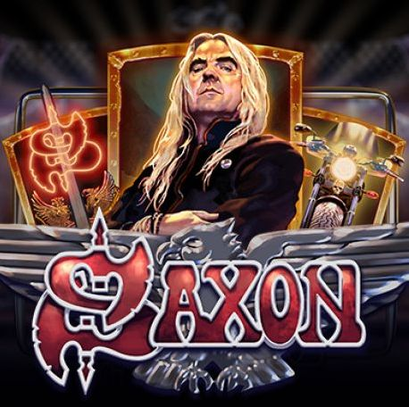 Play Saxon slot game Play n Go