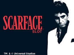 Scarface Slots game Casumo