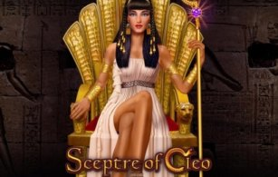 Sceptre of Cleo Slots game Oryx