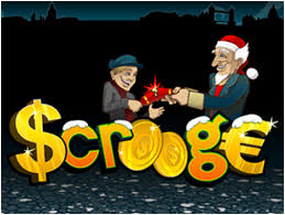 Play Scrooge Slots game Casumo