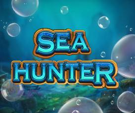 Sea Hunter free Slots game