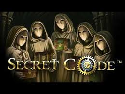 Secret Code Slots game Casumo
