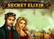 Play Secret Elexir Slots game Novomatic