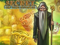 Play Secret of the Stones Slots game NetEnt