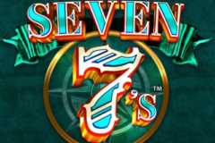 Play Seven 7s Slots game Crazy Tooth Studios