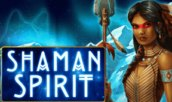 Play Shaman Spirit Slots game Eyecon