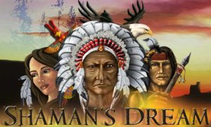 Shamans Dream Slots game Eyecon