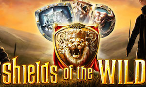 Shields of the Wild Slots game WMS