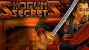 Shoguns Secret Slots game Gamomat
