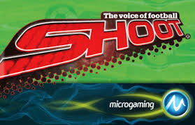 Shoot Slots game Microgaming