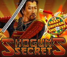 Play Showguns Secret ccs Slots game Gamomat