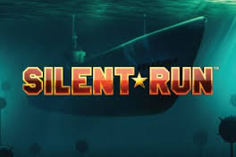 Silent Run Slots game Casumo
