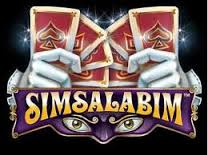 Play Simsalabim Slots game NetEnt