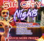 Sin City Nights Slots game BetSoft