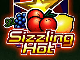 Play Sizzling Hot Slots game Novomatic