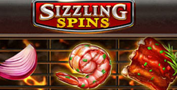 Play Sizzling Spins Slots game Play n Go