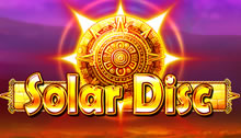 Play Solar Disc Slots game IGT