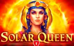 Play Solar Queen slot game Playson