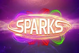 Sparks Slots game NetEnt