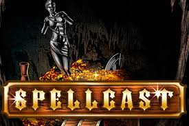 Play Spellcast Slots game Casumo